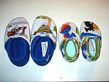 Topánočky - capačky - 9012795_