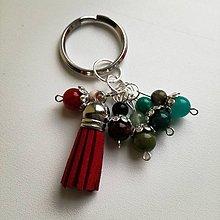 Kľúčenky - Prívesok na kľúče - 9015529_