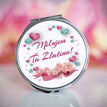 Zrkadielka - Zrkadielko Z lásky - 9017210_