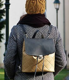 Batohy - Vanessa backpack n.3 - 9015186_