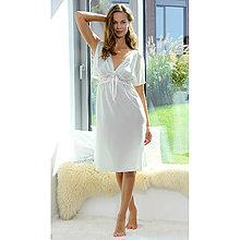 Pyžamy a župany - Casablanca - košeľa, hodváb, rôzne farby - 9019276_