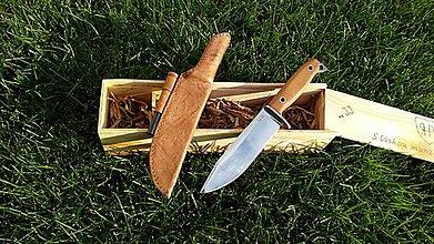 Nože - Nôž séria N n-5 - 9015237_