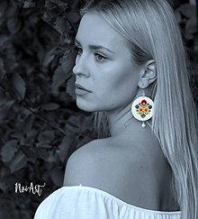 Náušnice - FOLK II. - 9022321_