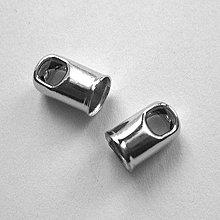 Komponenty - Koncovka 8x5mm-1ks - 9024058_