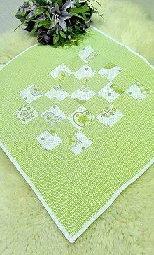 Úžitkový textil - Jarný obrus - 9024013  70cb501b7aa