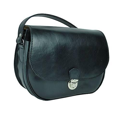 Vintage kožená kabelka b650f3b0657