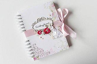 Papiernictvo - Svadobný plánovač - 9023385_