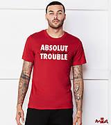 Oblečenie - Absolut Truoble - 9021874_