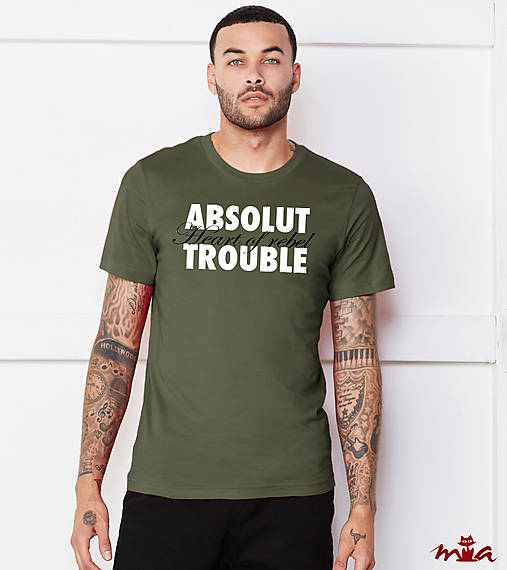Absolut Truoble