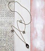 - Glam náhrdelník