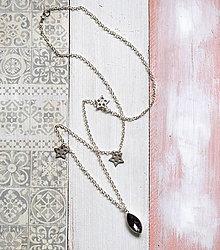 Náhrdelníky - Glam náhrdelník