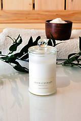 Svietidlá a sviečky - Aromatherapy - Cédrové drevo, Pačuli 100% prírodná - 9026480_