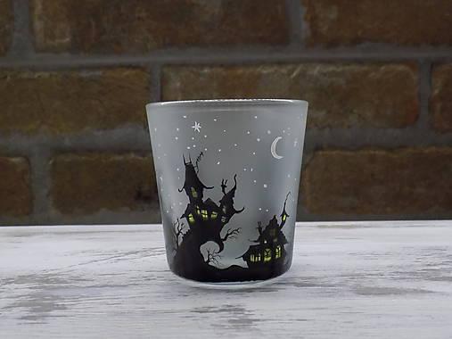 Kolekcia Strange city - Svietnik na čajovú sviečku