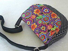 Detské tašky - Detská kabelka č.15 - 9026555_