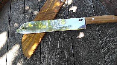 Nože - Kuchynsky nôž  n-2 - 9025202_