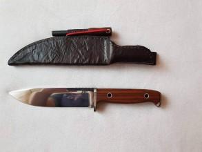 Nože - Nôž séria N n-6 - 9025411_