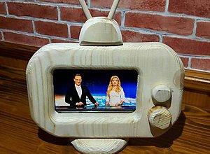Nábytok - Televizor Flinston - 9024381_