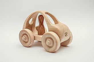 Hračky - Pišlické auto jednomiestne - 9024198_