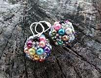 Sady šperkov - COLORAMA WINTER NET - vyskladaj si vlastnú sadu - 9025807_