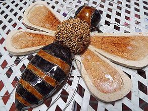 Socha - Mega včela - 9025277_