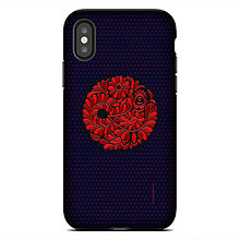 Na mobil - iphone X TOUGH Kohútik - 9026005_