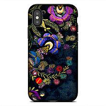 Na mobil - iphone X TOUGH Tekov - 9026075_