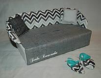 Úžitkový textil - decent - 9026336_