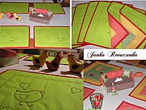 Úžitkový textil - jarné - 9026419_