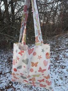 Nákupné tašky - Nákupka - 9031585_