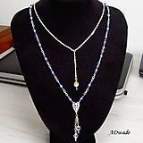 Sada náhrdelníkov 589-0051