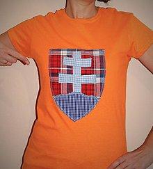 Tričká - tričko
