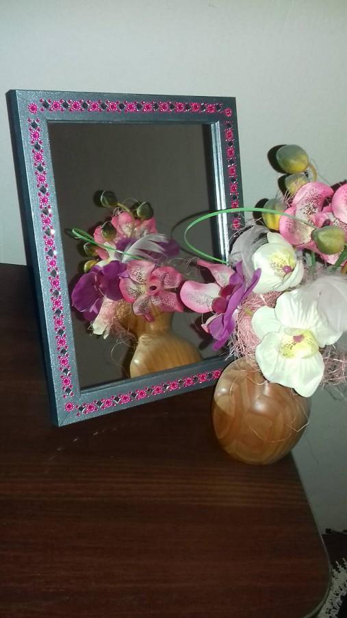 Veľké zrkadlo   Cilekova - SAShE.sk - Handmade Zrkadlá a01427a1a8