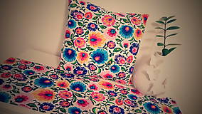 Úžitkový textil - Vankúš - 9031707_