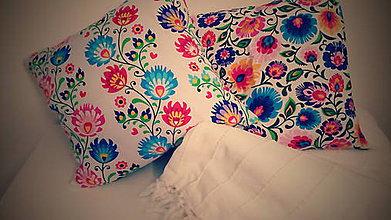 Úžitkový textil - Vankúš - 9031737_