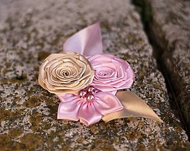 Pierka - Svadobné pierko pre ženícha - 9032968_