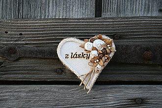 Magnetky - šiško-magnetka15 - 9035553_