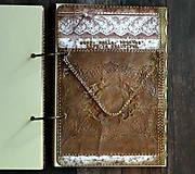 Papiernictvo - Čipka,čipčička/ Diár 2021/diár,denník,zápisník,kniha hostí - 9032061_