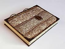 Papiernictvo - Čipka,čipčička/ Diár 2021/diár,denník,zápisník,kniha hostí - 9032076_