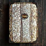 Papiernictvo - Čipka,čipčička/ Diár 2021/diár,denník,zápisník,kniha hostí - 9032166_