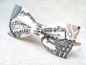 Ozdoby do vlasov - Maestro headband - 9037449_