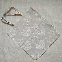 Nákupné tašky - Nákupná taška - 9038778_