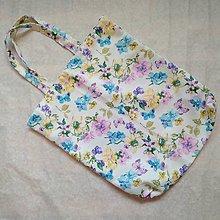 Nákupné tašky - Nákupná taška - 9038916_