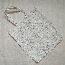 Nákupné tašky - Nákupná taška - 9038946_