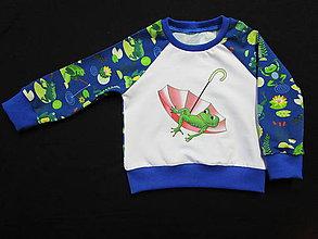 Detské oblečenie - Mikina