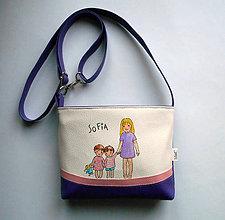 Detské tašky - sofia - 9039886_