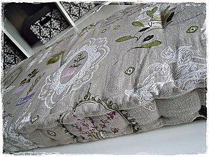 Úžitkový textil - sedák na mieru - 9038300_