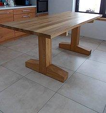 Nábytok - Kuchynský stôl - 9045464_