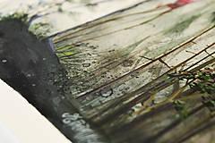 Obrazy - Originál maľba