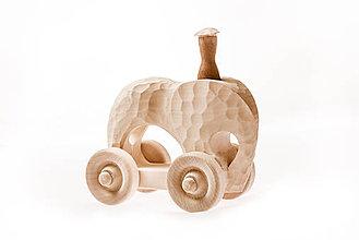 Hračky - Pišlický slon - 9049675_