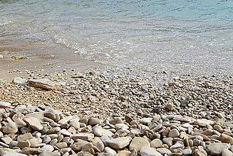 Fotografie - Na pláži... - 9045830_